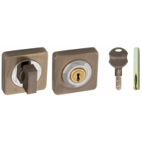 Фиксатор + ключ SQ (Фиксатор 2 ET-BK6)