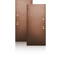 Сейф дверь Metallik