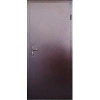 Сейф дверь Техническая
